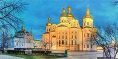 Kyiv-Pechersk Lavra, Ukraine