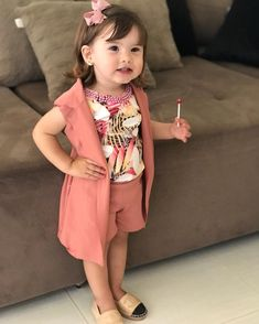 Cute Toddler Girl Clothes, Toddler Girl Outfits, Kids Outfits, Kids Fashion Show, Little Girl Fashion, Kids Dress Wear, Little Girl Dresses, Baby Girl Dress Patterns, Baby Dress