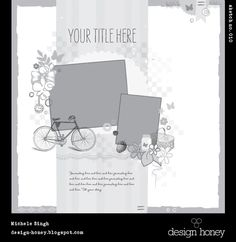 MSC-June2013:Week4Sketch! - Scrapbook.com