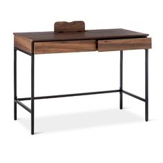 Darley Mixed Material Desk Threshold On Sale 77 For