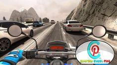 Traffic Rider apk updated v 1.4 Mod Money - http://virallable.com/androidcheats/traffic-rider-apk-updated-v-1-4-mod-money/