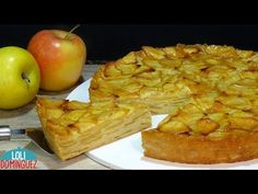 Love Is Sweet, Apple Pie, Waffles, Crisp, Bakery, Cheesecake, Food And Drink, Cooking Recipes, Fruit