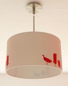 hilde@home: Update: Een lamp met een handleiding ...