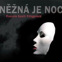 Obálka produktu Scott Fitzgerald, Audio Books, Books To Read, Reading, Movies, Movie Posters, Author, Films, Film Poster