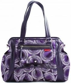 Love these diaper bags - So cool  Do you think they look like diaper bags?