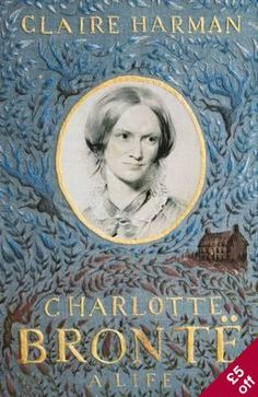 Charlotte Brontë by Claire Harman. On the anniversary of Charlotte Brontë's birth, Penguin is publishing the definit. I Love Books, Good Books, Books To Read, My Books, Charlotte Bronte, Book Cover Design, Book Design, Design Art, Bronte Sisters Books