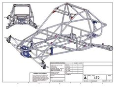 free go-kart plans offroad - Yahoo Image Search Results Karting, Go Kart Plans, Go Kart Frame Plans, Go Kart Buggy, Off Road Buggy, Cycle Kart, Mini Buggy, Kart Cross, Tube Chassis