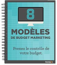 These 8 templates, developed by HubSpot, will help you create a marketing budget. Budget Marketing, Marketing Viral, Marketing Plan, Inbound Marketing, Marketing Tools, Internet Marketing, Small Business Resources, Business Tips, Budget Templates