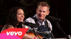 Joey+Rory - I See Him (Live) . I feel him when my husband's hand is in mine. I taste him in the meals I make. I see Him in you and I hope you see him in me. Top Country Songs, Best Country Music, Country Music Stars, Music Down, New Music, Music Tv, Joey And Roey, Joey And Rory Feek, Southern Gospel Music