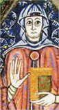 Bethoc Beatrix MacKenneth 'Princess'  984–1049    BIRTH 0984 • Perth, Perthshire, Scotland  DEATH 1049 SEP 15 • Dunkeld, Perthshire, Scotland  31st great-grandmother. Burial: Unknown (Eddy Family) Husband: Crinan Mormaer 'Dunkfield Abbot'