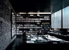 RCR Arquitectes' office in Olot