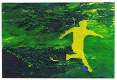 """Futebol"" handmade Football Mail Art Project (Italy) by Wilson Antonio (Brasil)"