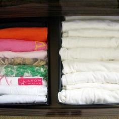 25 Lifehacks : Organize Your Tiny Closet