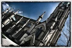 St James Cathedral  Toronto, Ontario