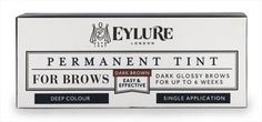 Eylure permanent tint for brows Dark Brown Eylure permanent tint for brows Dark Brown: Express Chemist offer fast delivery and friendly, reliable service. Buy Eylure permanent tint for brows Dark Brown online from Express Chemist today! (Barco http://www.MightGet.com/january-2017-11/eylure-permanent-tint-for-brows-dark-brown.asp
