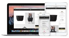 Apple Pay has landed on the web just in time for macOS Sierra