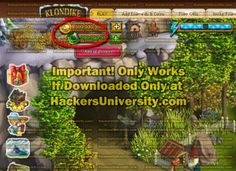 Klondike Cheats: Unlimited Emeralds and Coins Hack for Klondike: The Lost Expedition Facebook game!