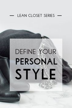 A simple exercise to uncover the essence of your personal style! Part 1 of a 6 part series to guide you to your perfect wardrobe.