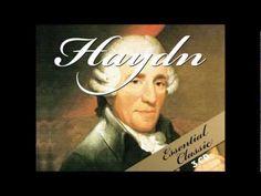 The Best of Haydn. Concierto n1 para Cello de Pierre Fournier.  http://youtu.be/Lp58OE4JlYo