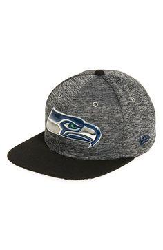 17f36c3b53f New Era Cap  9FIFTY Draft - Seattle Seahawks  Snapback Cap New Era Cap
