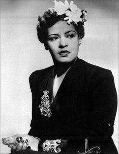 Billie Holiday  | Billie Holiday