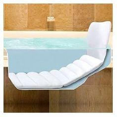 Full Body Bathtub Lounger