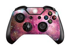 Galaxy - Xbox One Controller Skins