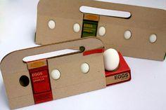 Packaging de Huevos