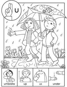 1000 ideas about Abc Coloring Pages on Pinterest