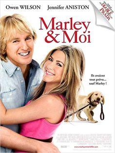 Marley & moi - Jennifer Aniston, Owen Wilson