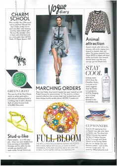 Dune Featured In This Month's Vogue http://www.dune.co.uk/dune-featured-in-this-months-vogue-blog170/ #duneshoes #vogue #fashion #shoes #blog