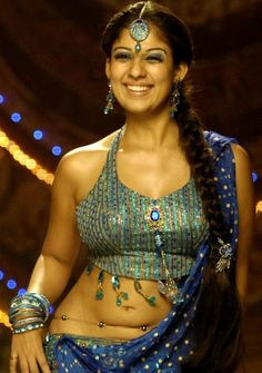 Tamil heroine Nayantara Photo