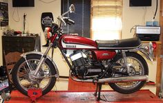 Who Killed the 2-Stroke Motorcycle?