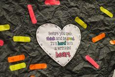 Wrinkled Hearts   Fr