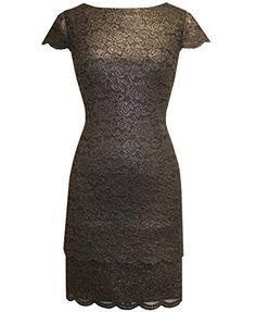 Plus Size Alex Evenings 412755 Dress  http://www.effyourbeautystandarts.com/plus-size-alex-evenings-412755-dress/