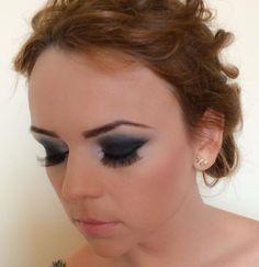 Smokey <3 Make Up, Lipstick, Beauty, Lipsticks, Makeup, Beauty Makeup, Beauty Illustration, Bronzer Makeup