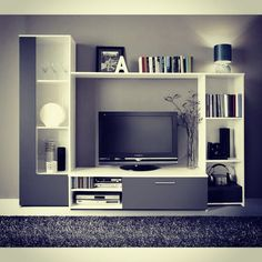 Want excellent helpful hints concerning niche marketing? Head to our great site! Tv Bookcase, Tv Wall Design, Tv Room, Living Room Wall Units, Living Room Decor Apartment, Tv Room Design, Living Room Tv Unit, Wall Tv Unit Design