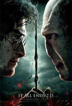 Harry Potter 7, Part 2