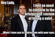 Downton Abbey!!!!