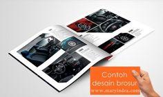 Desain brosur | Design brosur