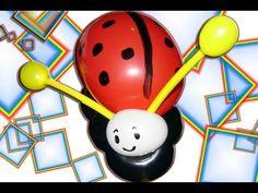 05  Curso de Globos, Coquito en Globos, Curso de Arte em Balões, course Balloons 氣球