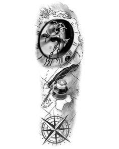 Chicano Tattoos Sleeve, Cool Half Sleeve Tattoos, Cool Forearm Tattoos, Arm Sleeve Tattoos, Tattoo Sleeve Designs, Arm Tattoos For Guys, Forearm Tattoo Design, Ankle Tattoos, Armband Tattoo Design