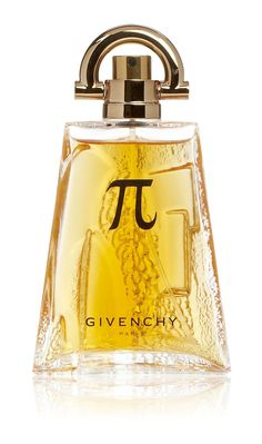 Perfume Pi de Givenchy (i had this one in the 90's!!!)