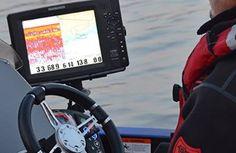 Humminbird Fish Finder : from the TTBC at the Lake Dardanelle Bassmaster Elite series