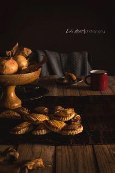 Chausson aux pommes - Bake-Street.com