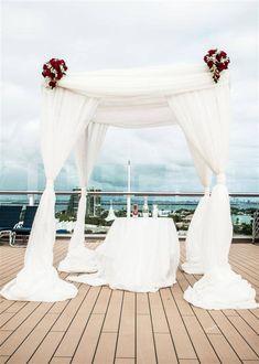 Dear Bridal Couple, - CruiseShip-Wedding