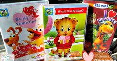 PBS Kids Valentines #sponsored #DanielTiger #valentines #printables #PBS #PBSKids #dinosaurtrain #wordworld