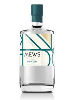 Mews Gin Company is a small batch artisan gin distiller based in the heart of the English countryside. The father and son team have combined their skills to produce bespoke, London Gin Booze Drink, Alcoholic Drinks, Beverages, Beverage Packaging, Bottle Packaging, Gin Miniatures, Gin Brands, Gin Tasting, Alcohol