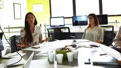 Noviembre: Estudiantes de Publicidad desarrollan propuestas para VE Global.