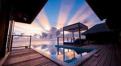 Coco Bodu Hithi Maldives - Maldives Holiday Tour
